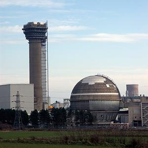 "In 1946, the UK began producing weapons-grade plutonium for nuclear warheads in Windscale. In order to gain a fresh start in light of public scrutiny after numerous accidents, spills and leaks, the name was later changed to ""Sellafield."""