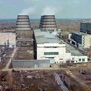 Until the 1990s, the town of Tomsk-7, now known as Seversk, produced military plutonium and nuclear fuel and was home to about 100,000 workers and their families. One of the worst accidents in the history of the Russian nuclear industry occurred here on April 6 1993.
